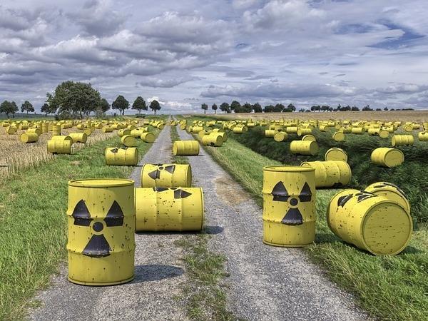 11 друзей Росатома: петербургские ученые открывают новый рынок для переработки радиоактивных отходов