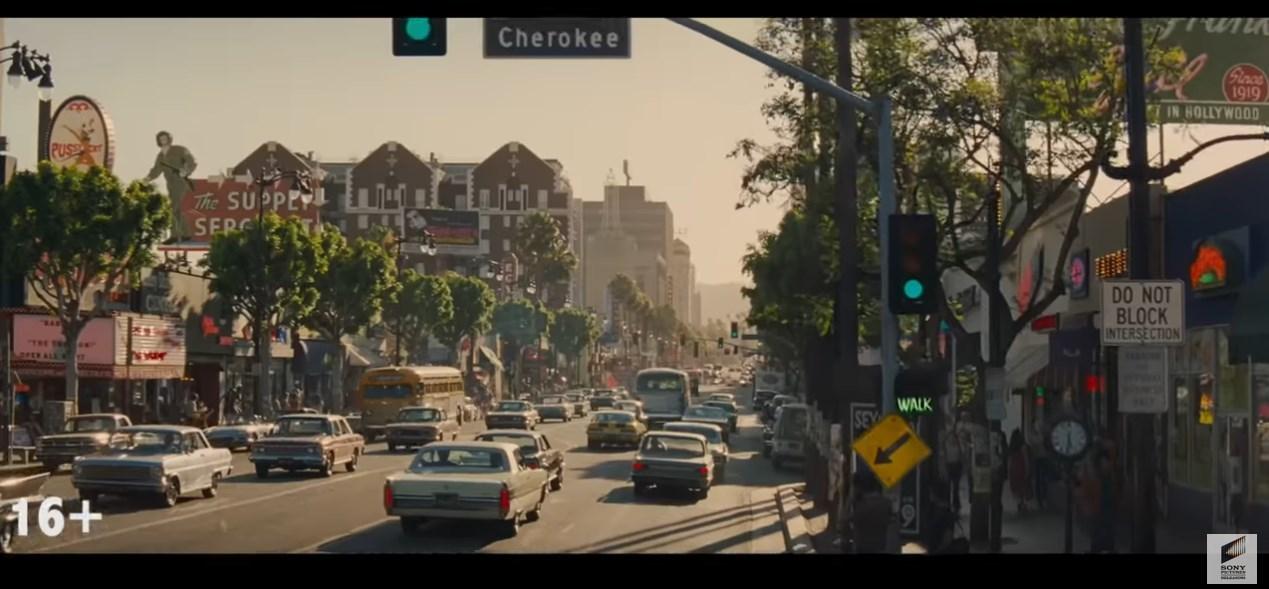Скриншот с видео SonyPicturesRU на YouTube