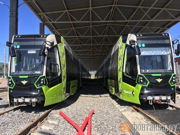 «Чижик» против «Ласточки». Почему концессионный трамвай вряд ли долетит до Всеволожска