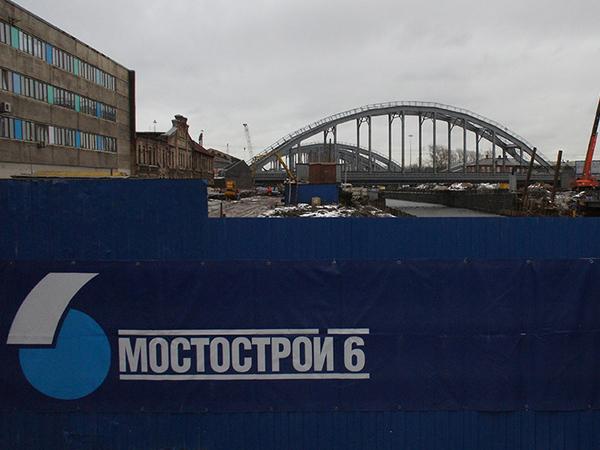 Полиция идет по следу 3 млрд, заходя в двери «Мостостроя №6»