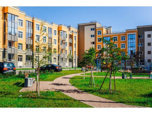 Ставки по ипотеке на квартиры от ГК «КВС» снижены: теперь от 4,5% годовых