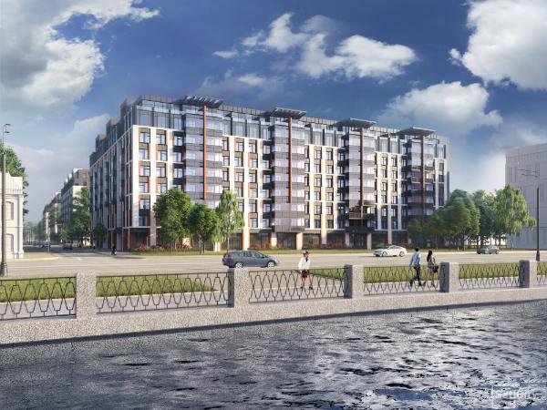 «Петербургская Недвижимость» предлагает квартиры бизнес-класса от 3,5 млн руб.