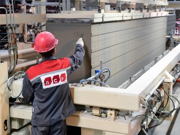 Датский производитель стройматериалов Н+Н после 10 лет работы продает свой завод группе ЛСР и покидает Россию
