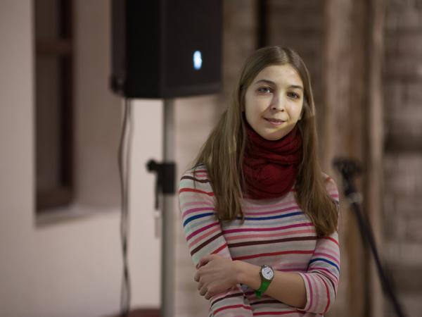 Ася Казанцева о продаже яйцеклетки: Прикольно скрещивать людей – и смотреть, что получится