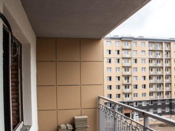 ГК «ПСК» завершила основные строительные работы в ЖК «Славянка»