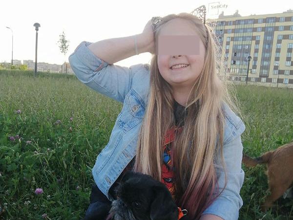 Не выходя из комы: как 12-летняя Алиса из Петербурга закрыла в Турции отель и его руководство