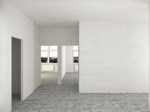 ГК «КВС» представила новый вариант отделки квартир