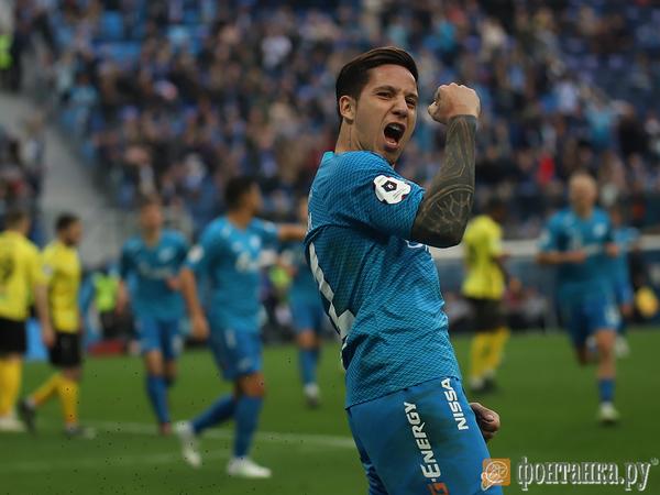 «Бенфика», «Лион», «Лейпциг». Таким будет гимн Лиги чемпионов на «Газпром Арене»
