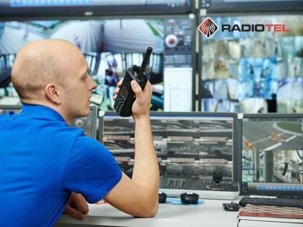 РадиоТел-СПб обеспечил телекомпании радиосвязью TETRA