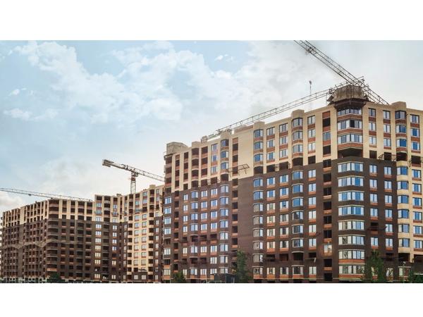 Дайджест строительства объектов компании «Строительный трест» в августе