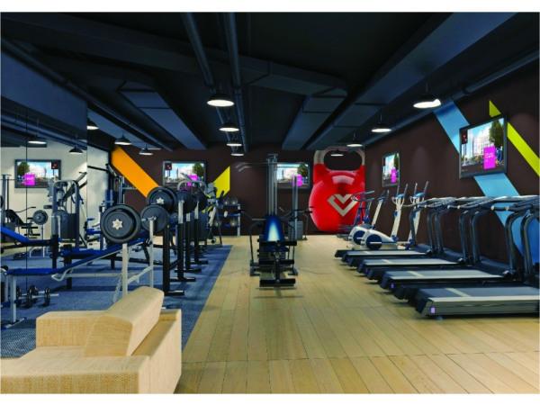 В ЖК – йога, в апартах – фитнес-центр: ПСК о связи спорта и недвижимости