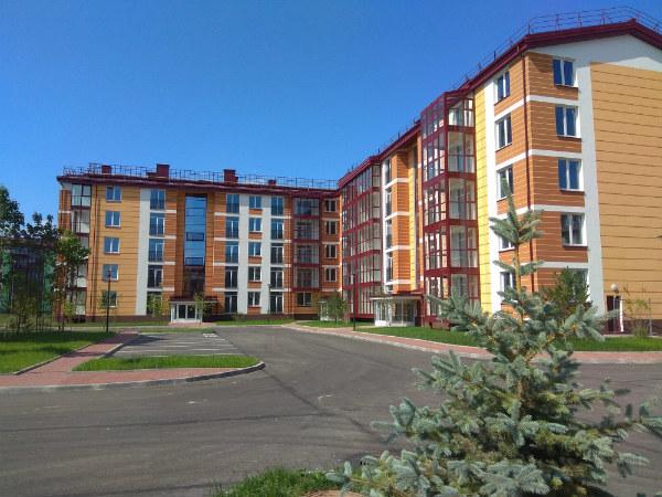 ООО «Терминал-Ресурс»: строим будущее Пушкинского района. Часть 2