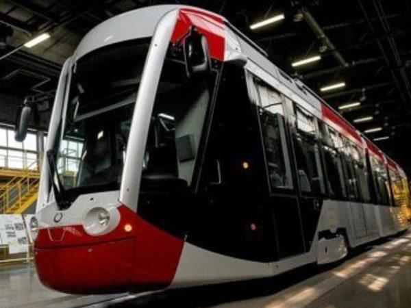 Трамвай в Кудрово подорожал на 3 млрд рублей и может затмить станцию метро