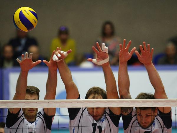 Как бывший глава ФСБ делает волейбольный «Зенит» снова великим