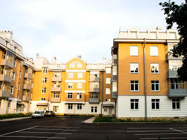 Есть претензии — нет прописки. «Пушкин Хаус» закрылся для жильцов из-за ареста не существующего недостроя