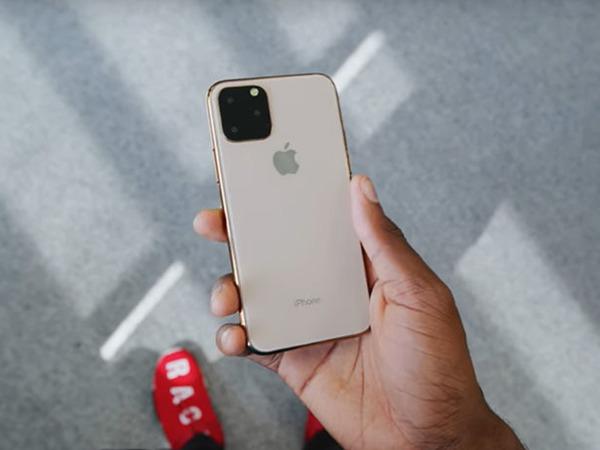 Главные разочарования Apple iPhone 11: цена, характеристики и дата выхода новинки