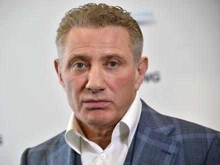 Борис Ротенберг//Ирина Бужор/Коммерсантъ