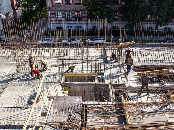ГК «ПСК» объясняет, как технология строительства определяет качество дома