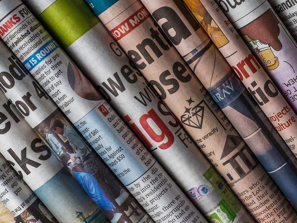 Взрыв, заражение, эффект домино. Что журналистский текст может сделать с миром