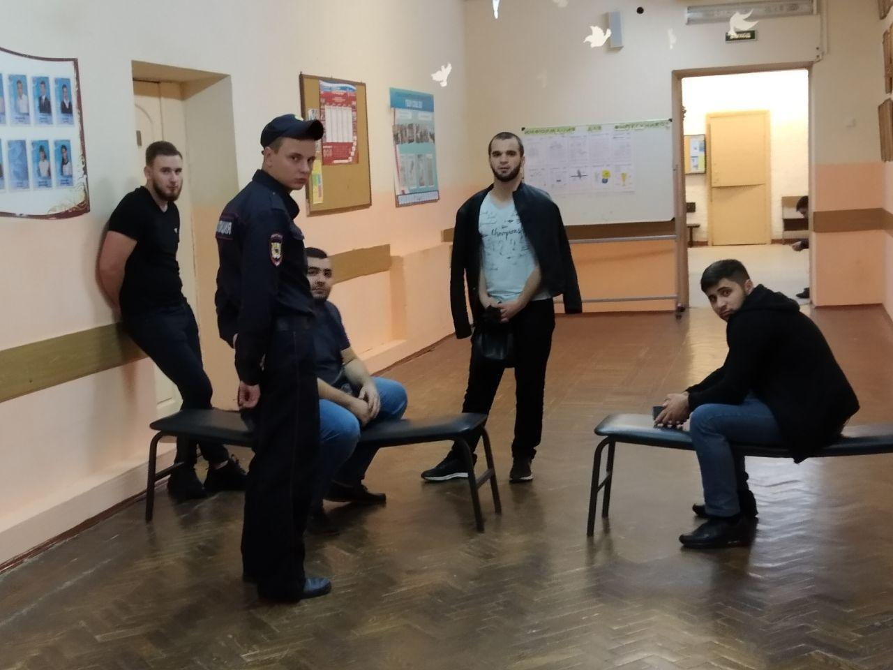 """МО """"Екатерингофский"""", фото: читатель """"Фонтанки"""" Ярослав"""
