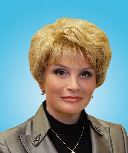 Валентина Шипилова