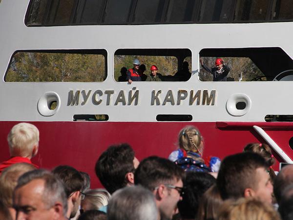 Из Москвы в Петербург за сто тысяч: спасет ли роскошный теплоход «Мустай Карим» речные круизы в России