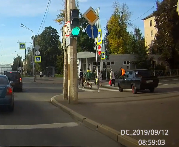 Кадр из видео в vk.com/spb_today