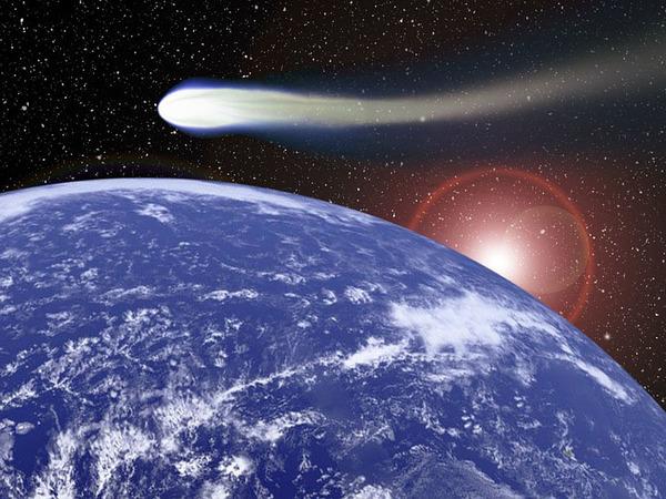 «Готовы открывать кометы бесплатно, лишь бы имя осталось». Российский астроном Геннадий Борисов о первой в истории человечества межзвёздной комете