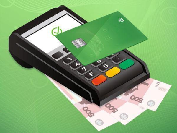 Сбербанк запустил услугу «Наличные с покупкой» в сети магазинов «ВкусВилл»