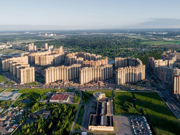 «Главстрой Санкт-Петербург» подводит итоги 6 месяцев действия программы поддержки работников бюджетной сферы
