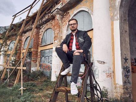 Фото: Сергей Фри, предоставлено компанией МЕГА Парнас/ Максим Косьмин