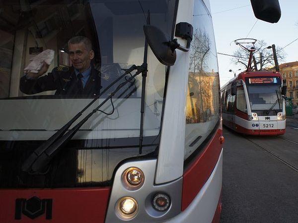 25 млрд, 5 лет — и трамвай Купчино – Шушары – Славянка станет реальностью