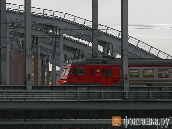 Кольца и петли. В Смольном показали новую версию «открытого метро» с заходом в Пулково  и привязали ВСМ к вокзалу