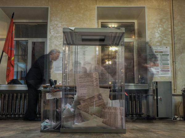 Выборы вступили в судебную стадию. Кандидаты обжалуют итоги голосования по всему Петербургу