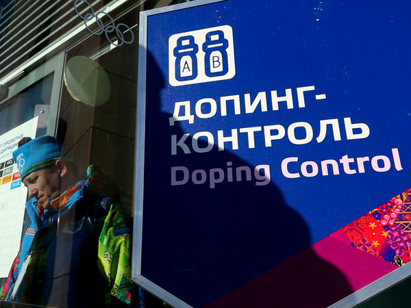 Россию опять подозревают в обмане и хотят оставить без Олимпиады