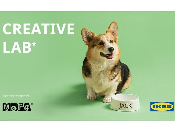 Творческий подход: в МЕГЕ Дыбенко появилась креативная лаборатория