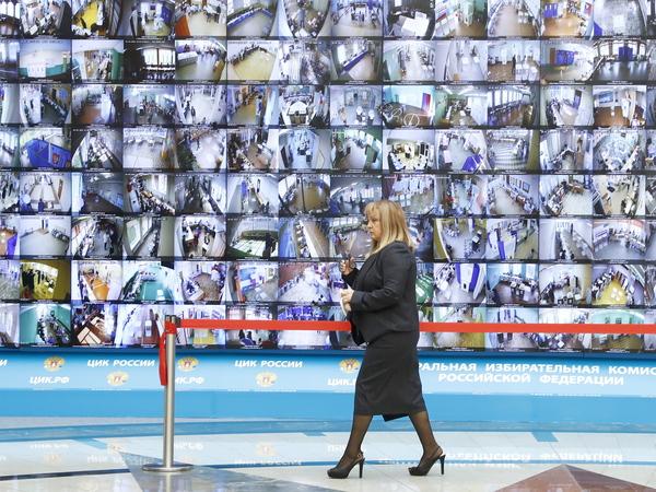 Элла, алло. Глава ЦИК заявила, что грязные выборы были в Петербурге всегда. Факт-чек «Фонтанки»