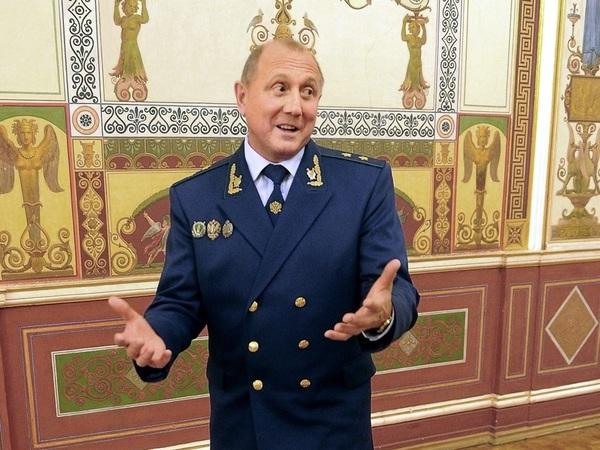 Прокуратура Петербурга отменила свою отмену. Как восемь генералов столкнулись из-за одного больничного генерала Абакумова