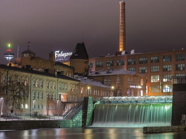 Выходные в Финляндии 28-29 сентября: Ночь моды, ралли и 240-летие Тампере