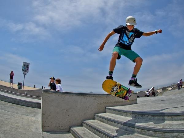 «Какой тебе скейтпарк, Коля?» Петербургские старшеклассники размечтались, на что потратить 3 миллиона из бюджета
