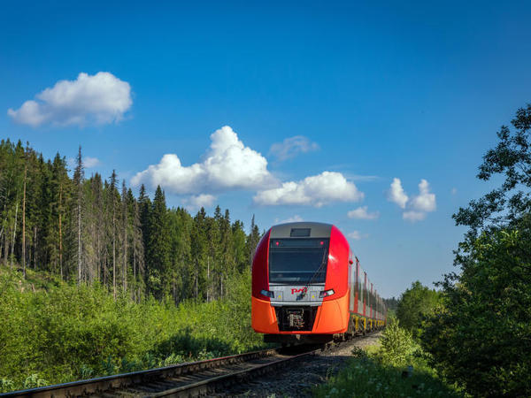 Фото с сайта rzd.ru