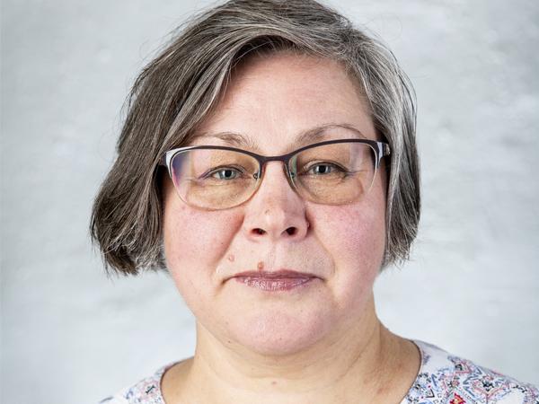 Екатерина Кузнецова, председатель петербургского «Яблока» и кандидат в муниципальные депутаты