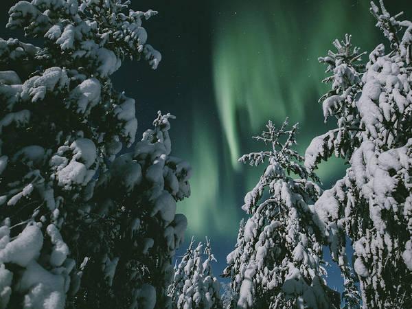 Hannes Becker, Visit Finland