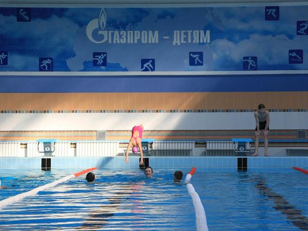 Детская монополия. У «Газпрома» появился второй эксклюзивный исполнитель контрактов