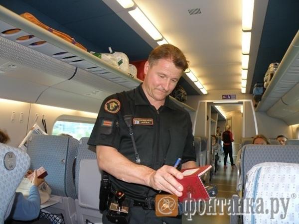 Турпоток россиян в Финляндию вырос на 13%, путешественники всё чаще используют «Аллегро»