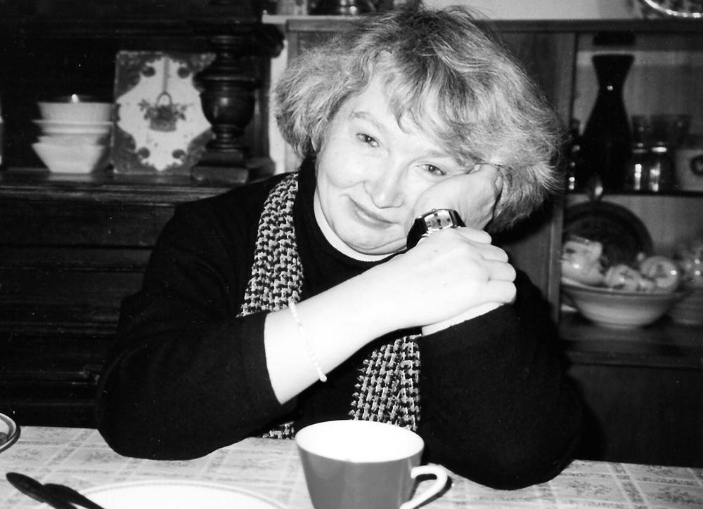 Наталья Багрова