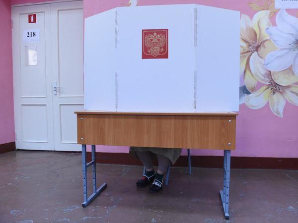 Как голосует Петербург: явка на дне, выездные урны на рейде