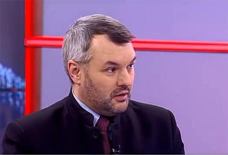 "Дмитрий Солонников//кадр из видео/телеканал ""Санкт-Петербург"""