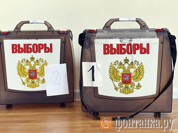 Уверенная домашняя победа. «Фонтанка» обнаружила формулу надомного голосования