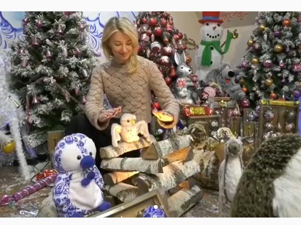 Шнуров выкинул Деда Мороза на помойку, Поклонскую не узнать: Как звезды и политики поздравили друг друга и подписчиков с Новым годом